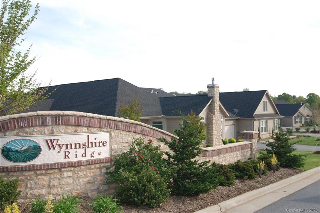 828 #D Wynnshire Drive, Hickory, North Carolina