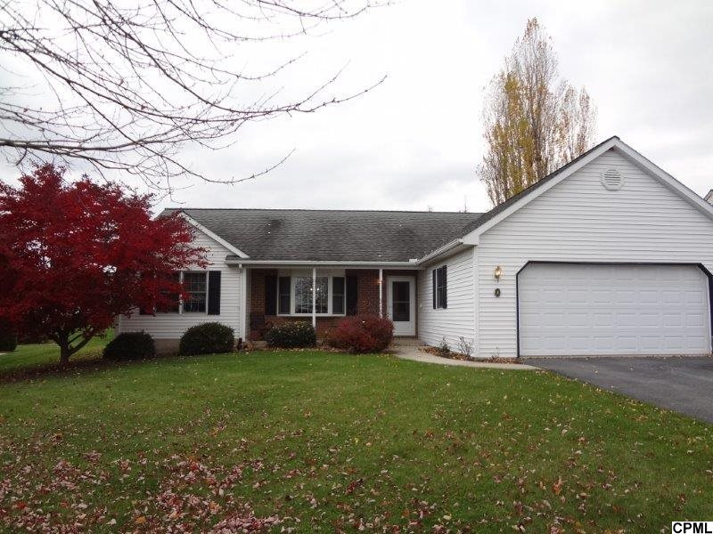 3 Arbor Dr, Myerstown, PA 17067