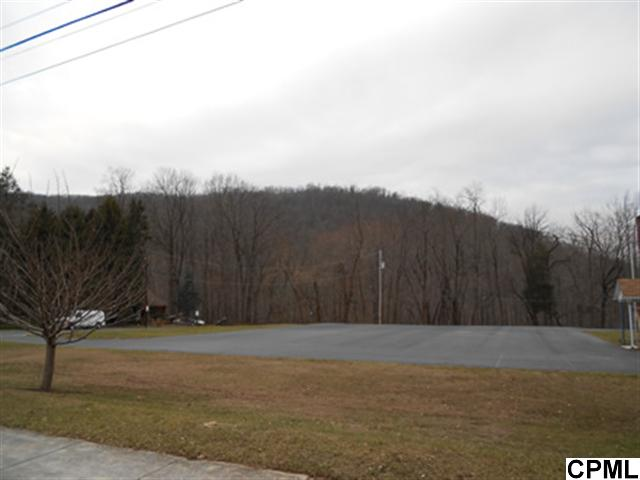204 acres in Marysville, Pennsylvania