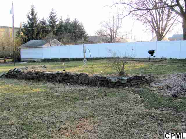 306 Lot Walnut, Shippensburg, PA 17257