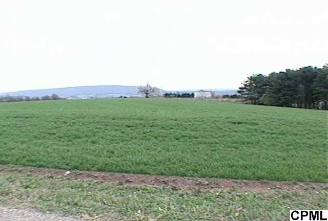 Image of Acreage for Sale near Halifax, Pennsylvania, in Dauphin county: 124.56 acres