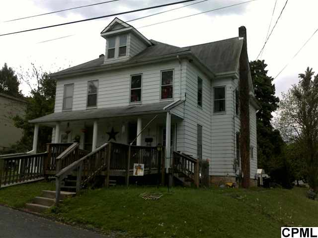 104-106 S Ridge St, Burnham, PA 17009