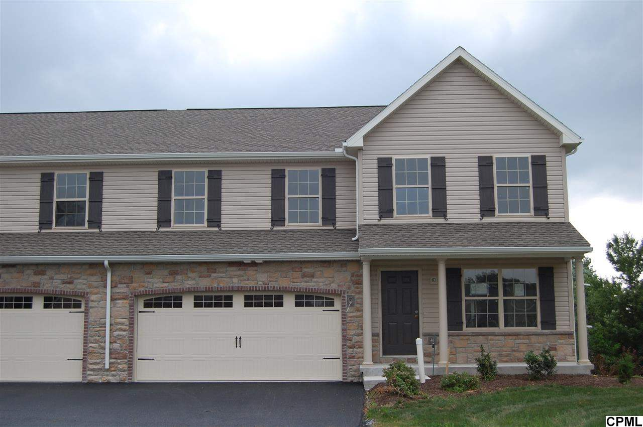 Single Family Home for Sale, ListingId:22335074, location: 205 Tiverton Lane Harrisburg 17112