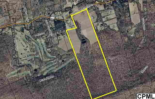 Image of Acreage for Sale near Harrisburg, Pennsylvania, in Dauphin county: 191.22 acres
