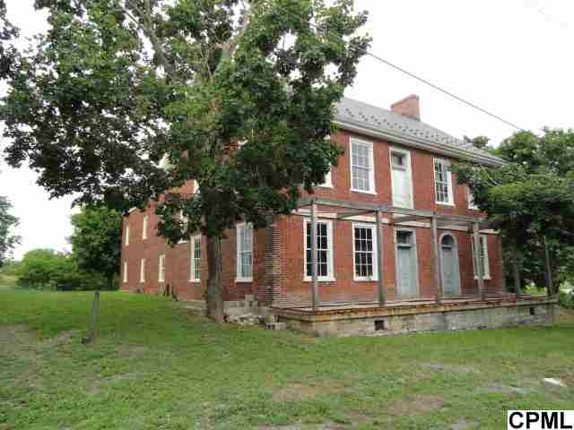 17591 Fannettburg Rd, Fannettsburg, PA 17221