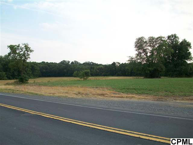 Image of Acreage for Sale near Grantville, Pennsylvania, in Dauphin county: 17.90 acres