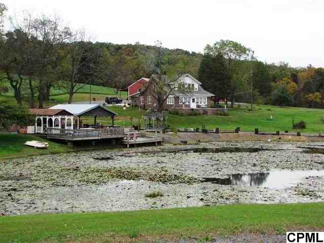 71.5 acres in Millerstown, Pennsylvania