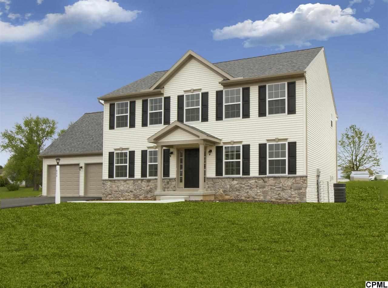 Real Estate for Sale, ListingId: 21659491, Mt Joy,PA17552