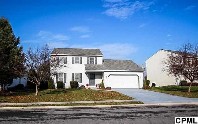 46 White Oak Blvd, Mechanicsburg, PA 17050