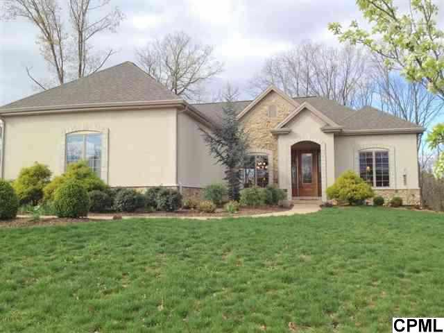 1724 Liberty Cv, Mechanicsburg, PA 17055