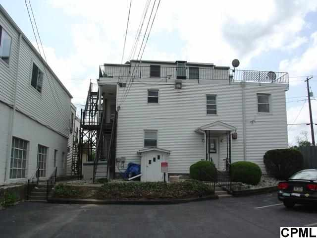 429-431 Bridge St, New Cumberland, PA 17070