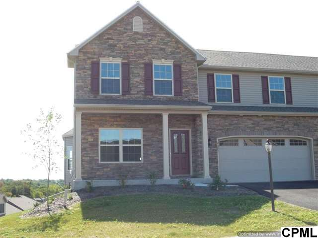 Single Family Home for Sale, ListingId:21998786, location: 4321 Ashdon Drive (Lot #92) Harrisburg 17112
