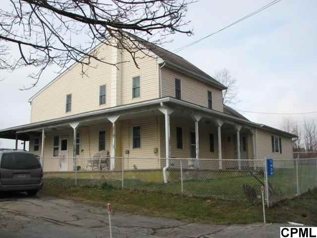 1439 Latimore Valley Rd, York Springs, PA 17372