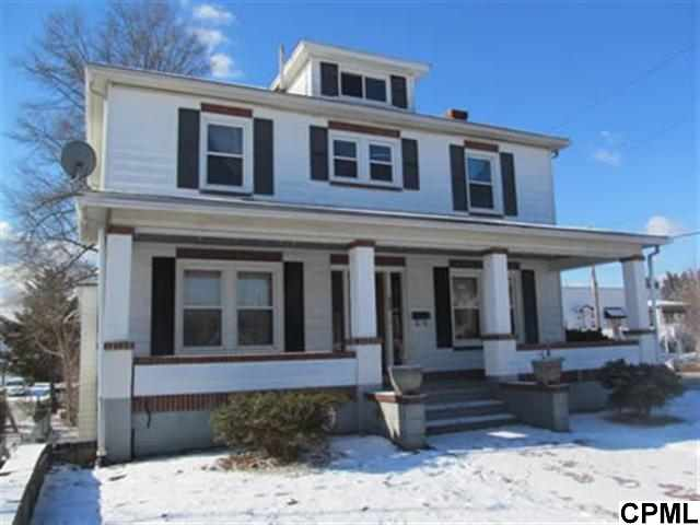 500 S Main St, Lewistown, PA 17044