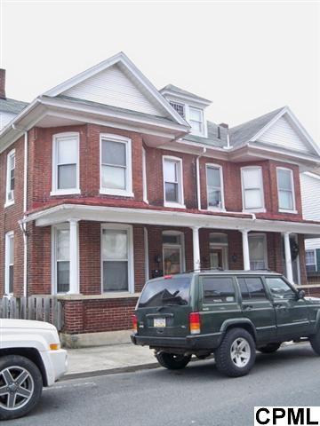 38 Logan St, Lewistown, PA 17044