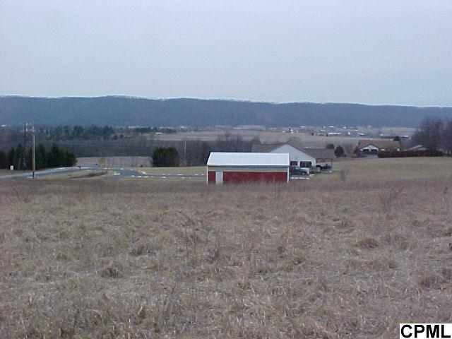 Lot 4 Klinger Road, Millersburg, PA 17061