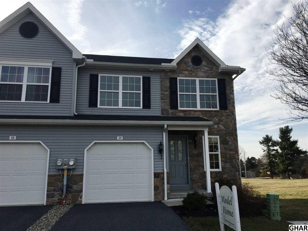 Photo of 35  LISMORE PL  Mechanicsburg  PA