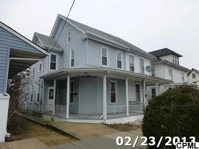 Single Family Home for Sale, ListingId:22847644, location: 509 E Main St. Palmyra 17078