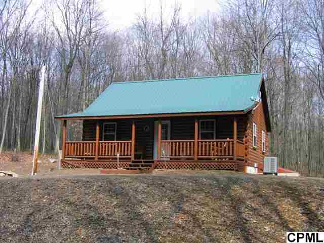 Rustic Acres, Union Township, PA 16652