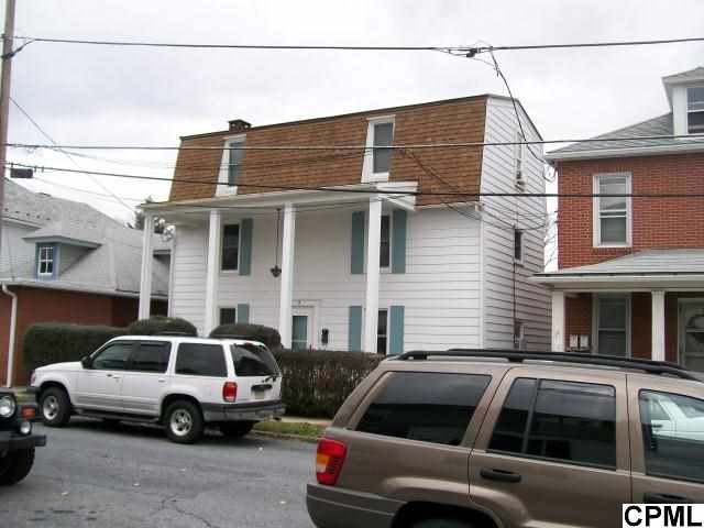 Rental Homes for Rent, ListingId:23127640, location: 9 Duke St Hershey 17033