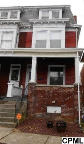 Rental Homes for Rent, ListingId:23127652, location: 2031 Chestnut Street Harrisburg 17104