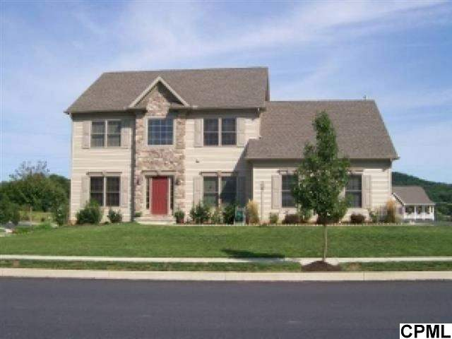 Rental Homes for Rent, ListingId:23221041, location: 1105 STONE CREEK DR Hummelstown 17036