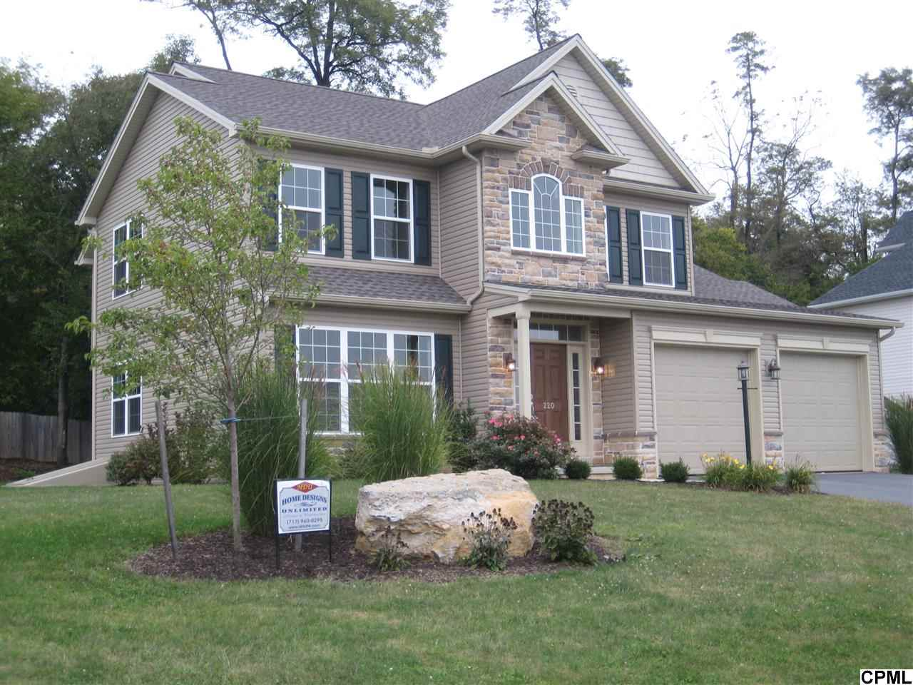 Real Estate for Sale, ListingId: 23221050, Boiling Springs,PA17007