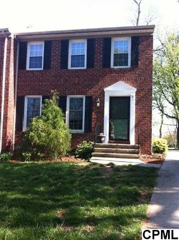 Rental Homes for Rent, ListingId:23319521, location: 1035 Northfield Drive Carlisle 17013