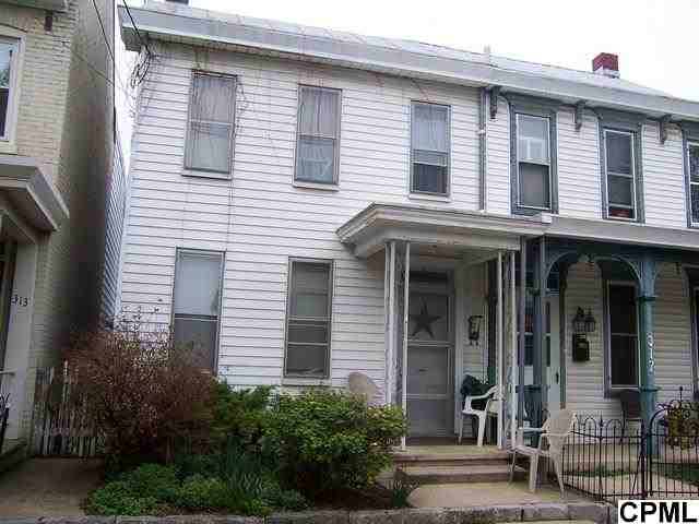 315 E Louther St, Carlisle, PA 17013