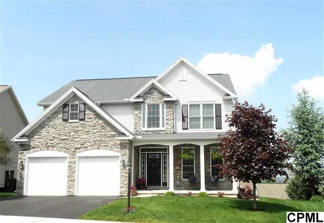 7 Vineyard Hvn, New Cumberland, PA 17070