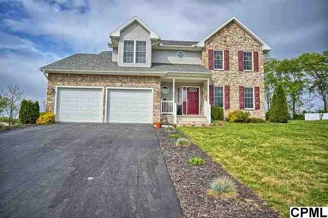 16 James Dr, Newville, PA 17241