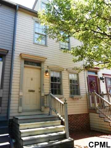 Rental Homes for Rent, ListingId:23487395, location: 401 1/2 Boas Street Harrisburg 17102