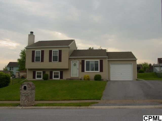 9 Cottage Ct, Mechanicsburg, PA 17050