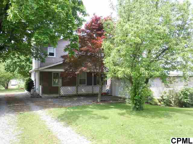 525 Kutztown Rd, Myerstown, PA 17067