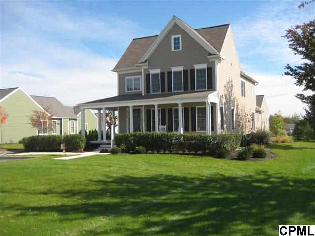 Rental Homes for Rent, ListingId:23618867, location: 9 Summer Lane Mechanicsburg 17050