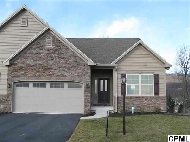 Single Family Home for Sale, ListingId:23618957, location: 4316 N Victoria Way Harrisburg 17110