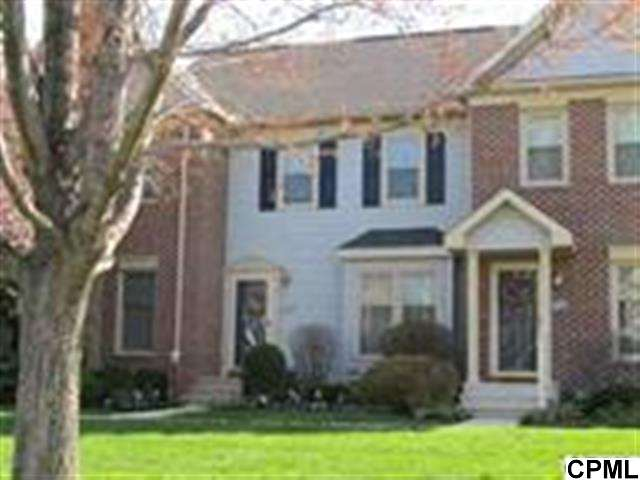 Rental Homes for Rent, ListingId:23794490, location: 5617 Moreland Court Mechanicsburg 17055