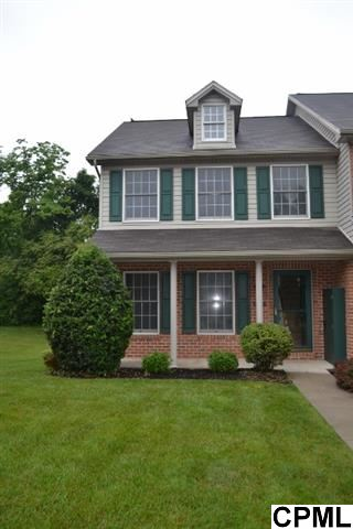 Rental Homes for Rent, ListingId:23902384, location: 4094 Caissons Ct Mechanicsburg 17050