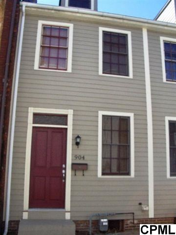 Rental Homes for Rent, ListingId:23947745, location: 904 Penn Street Harrisburg 17102
