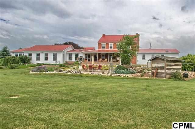 Real Estate for Sale, ListingId: 23986037, Newville,PA17241