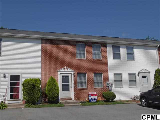 Rental Homes for Rent, ListingId:24021397, location: 322 Lincoln Avenue Harrisburg 17111