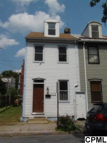Rental Homes for Rent, ListingId:24056789, location: 1317 Penn Street Harrisburg 17102