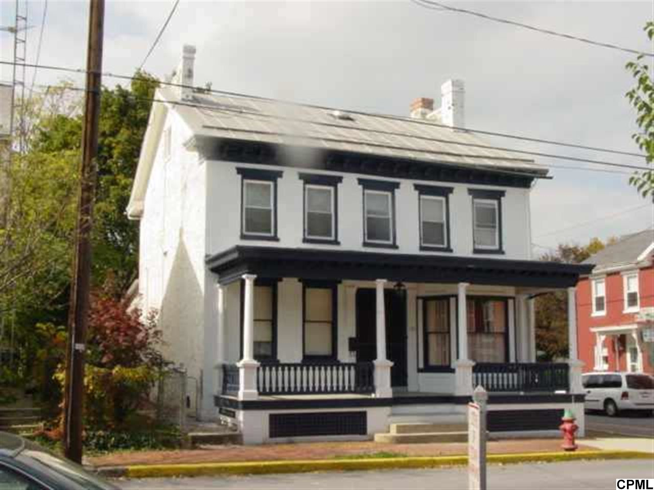 Photo of 101 W Big Spring Avenue  Newville  PA