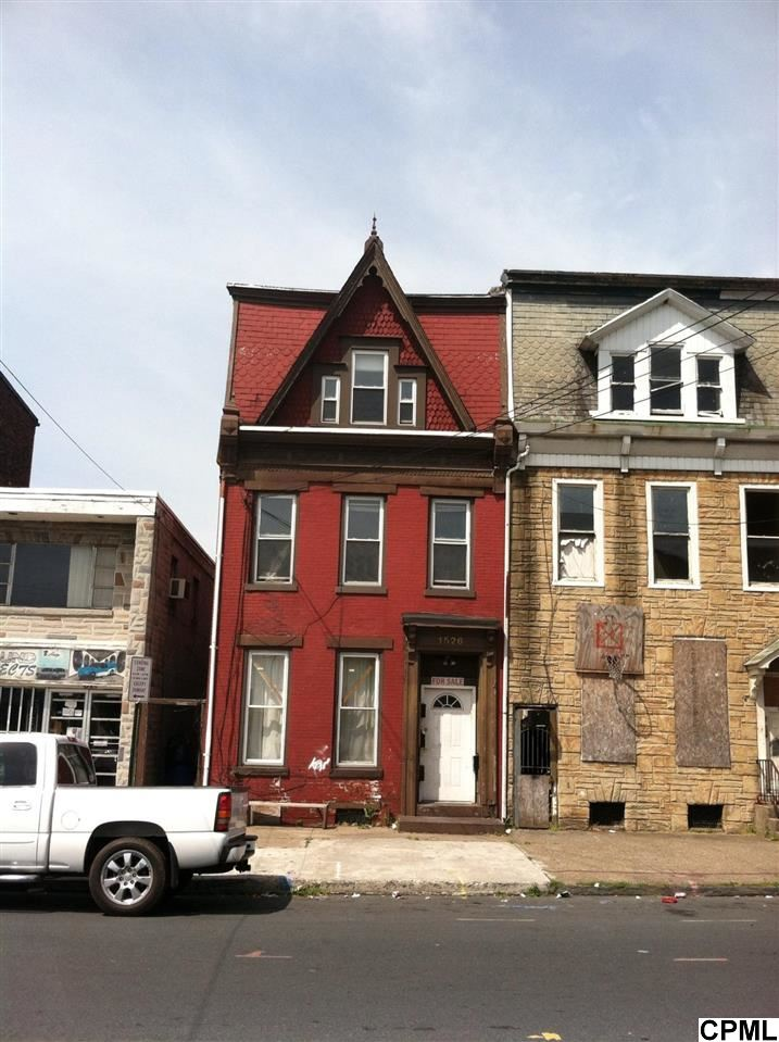 Commercial Property for Sale, ListingId:24543388, location: 1522-24-26 N 6th street Harrisburg 17102