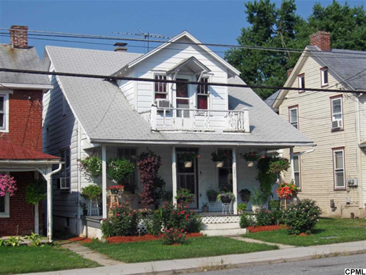 241 Main St, York Springs, PA 17372