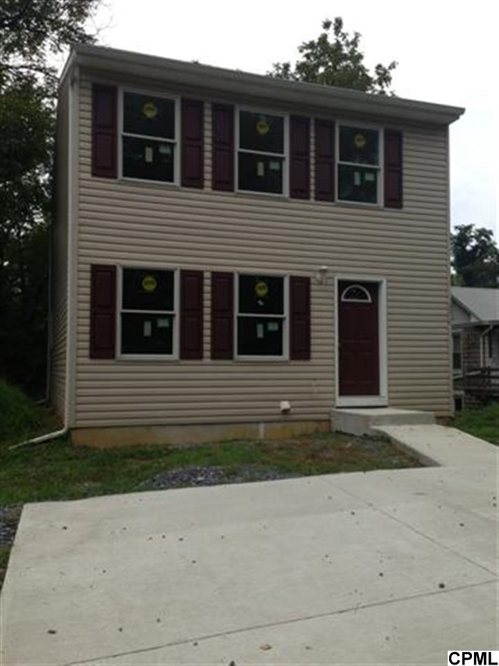 Rental Homes for Rent, ListingId:24543379, location: 374 Chambers Street Steelton 17113