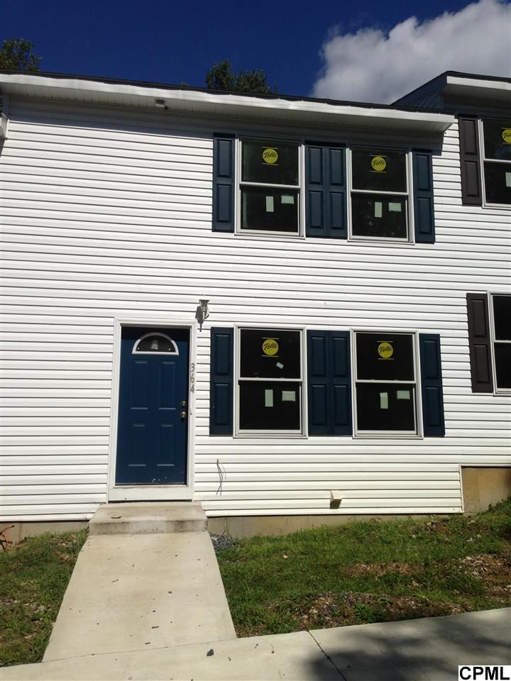 Rental Homes for Rent, ListingId:26817126, location: 364 Chambers Street Steelton 17113