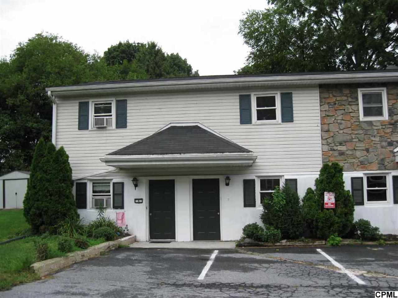 Rental Homes for Rent, ListingId:24675291, location: 415 N Duke Street Hummelstown 17036