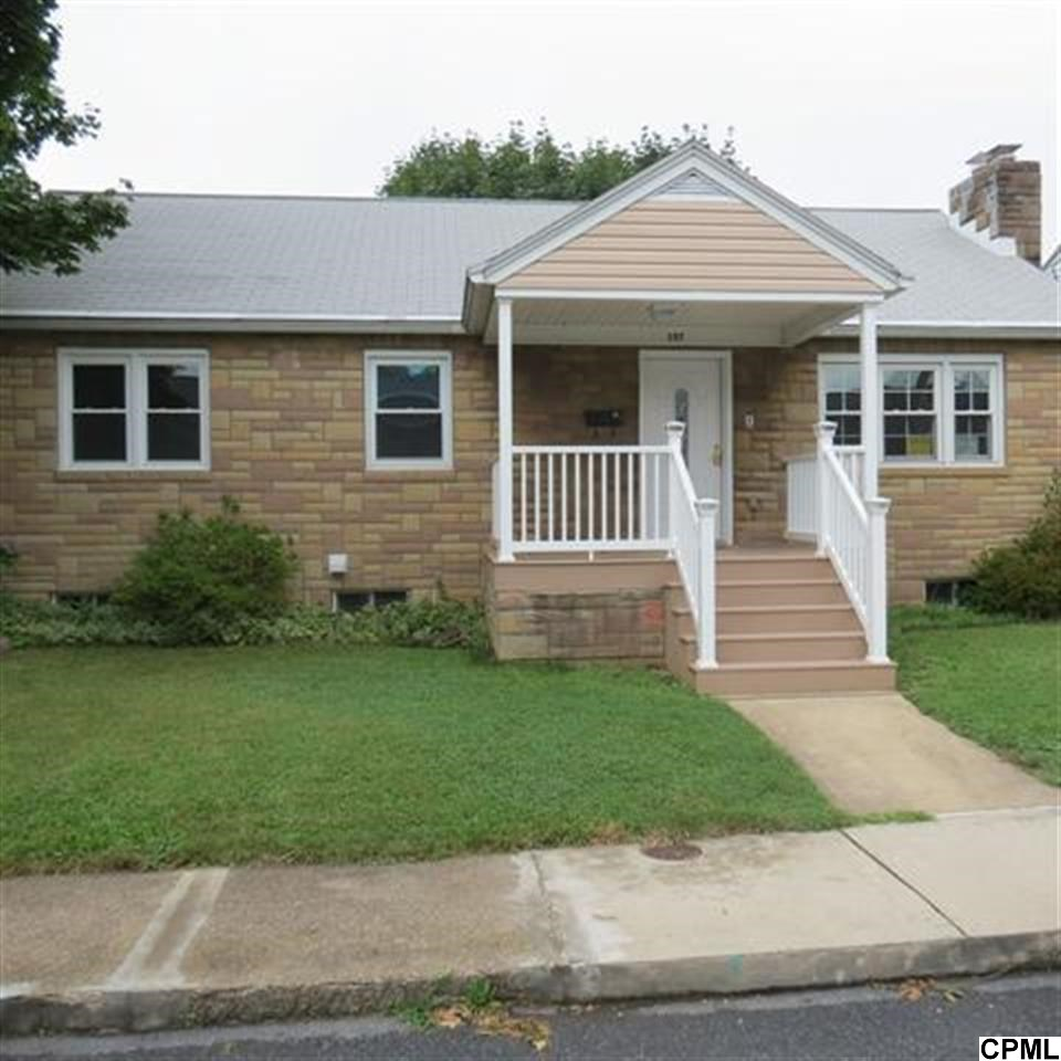 Rental Homes for Rent, ListingId:24750299, location: 207 Hoffer Street Middletown 17057
