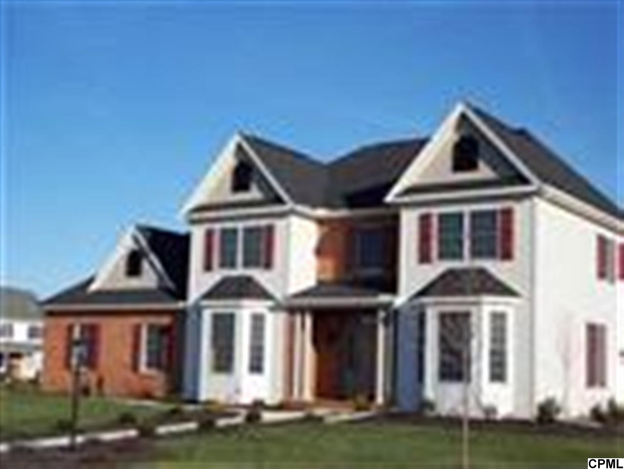 Rental Homes for Rent, ListingId:24829058, location: 219 Overfield Drive Carlisle 17015